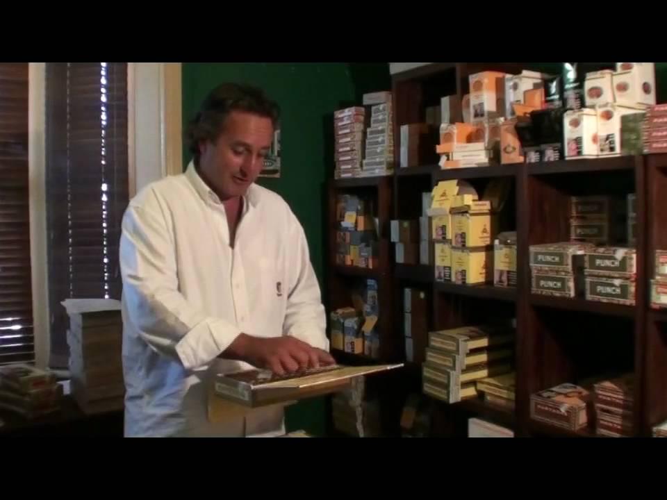 how to get cuban cigars through customs