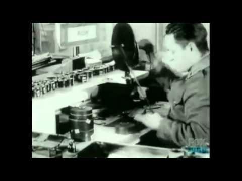 """""""Propaganda"""" Anti-American North Korean Film - Full & English"""