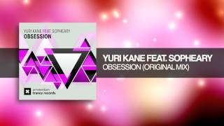 Yuri Kane feat. Sopheary - Obsession (Original Mix)