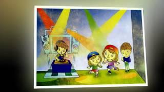 Обучение школьников рисованию и живописи в Днепропетровске