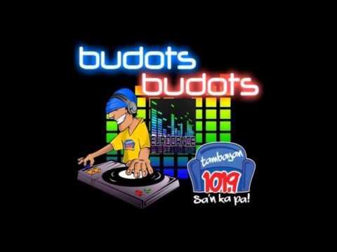 Dj X-Scratch On Tambayan 101.9 Budot's Budot's
