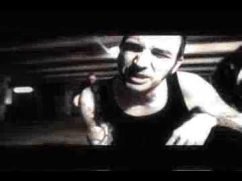 THE BONES - Flatline Fever (Official Video)
