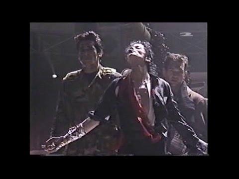 Michael Jackson - MJ & Friends Munich, Germany June 27, 1999 (Yle TV2 Broadcast)