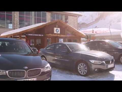 BMW xDrive Tour 2014 - Press Start Agence
