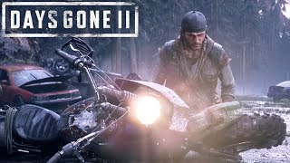 MY THOUGHTS ON DAYS GONE 2 AND THE LAST OF US PS5 REMAKE!