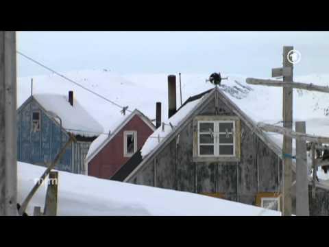 Leben mit dem Klimawandel in der Arktis