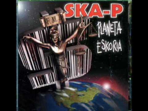 Ska-P - Derecho de Admisión