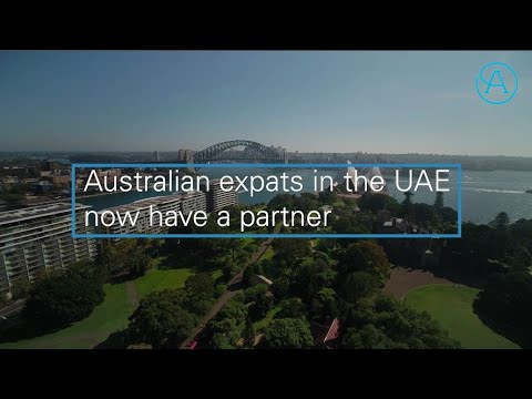 Australian Expat Tax Financial Advice In The United Arab Emirates