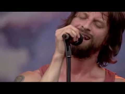 The Temperance Movement - Take It Back [Live at Rock Werchter 2014]