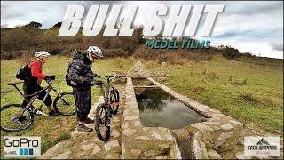 BULL SHIT (All Mountain Bikes)