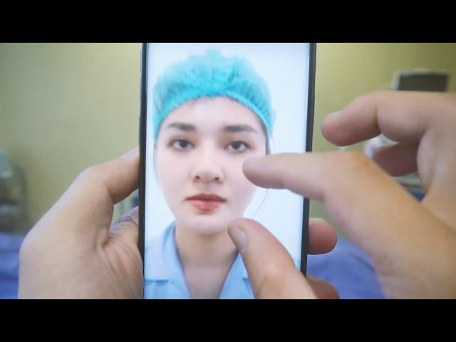 KH phẫu thuật Combo mũi mí tại thẩm mỹ Bác sĩ BẠCH SỸ MINH