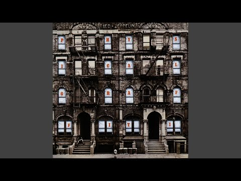 Led Zeppelin's 'Houses of the Holy': Things You Didn't Know