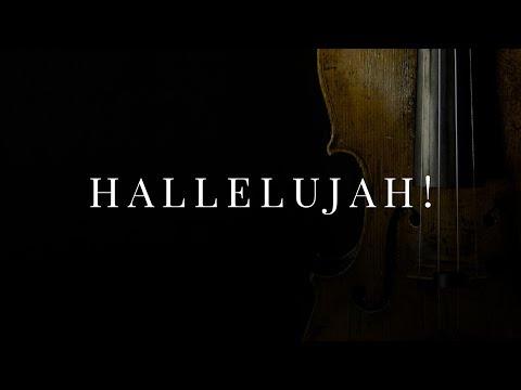 Hallelujah // Victoria Orenze // Worship Warfare