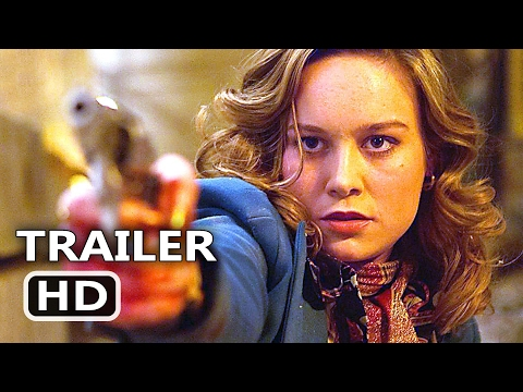 Thumbnail: FRЕЕ FIRE Official Trailer (2017) Brie Larson, Cillian Murphy, Action Movie HD