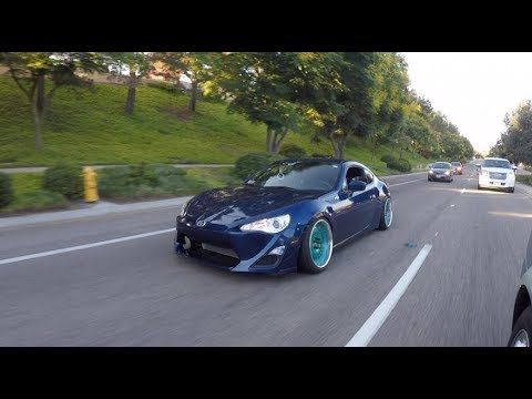 Adjusting Front Camber/Installing Camber Bolts! - YouTube