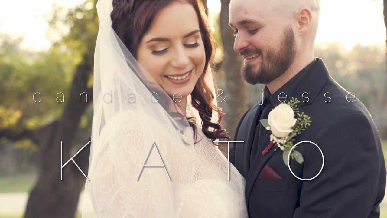 Kato Wedding | 17 November 2018 | Crawford, TX