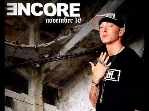 Some Favorite Eminem Verses