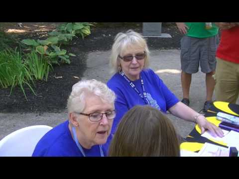 Sisu and other Finnish Words in Cleveland's Finnish Cultural Garden