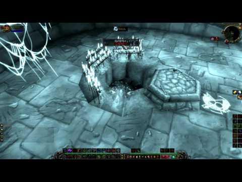 Getting Into Karazhan Crypts, Pre-legion