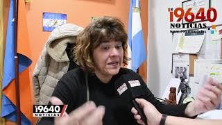 Video: Verónica González propone exhibir productos sin azúcar en góndolas separadas