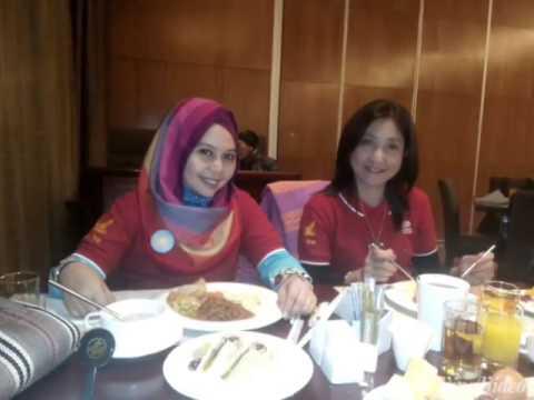GLORY TRIP CHINA WITH NETTY: CNCC HOTEL BEIJING