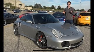 Fixing a Big Problem with My Porsche 911 Turbo before My BACHELOR PARTY