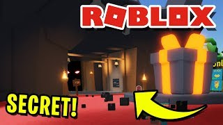 THIS IS WHY YOU SHOULDN'T GO INTO THE DUNGEON IN ROBLOX UNBOXING SIMULATOR!!