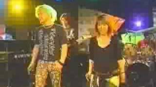 Chihiro Yonekura -butterfly kiss live
