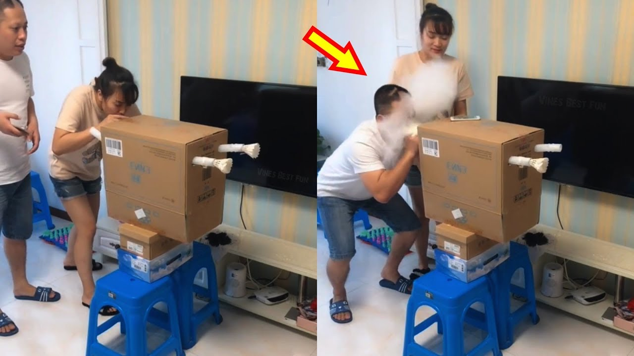 Funny Videos 2019 ● People doing stupid things P13