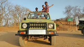 Gir National Park- Safari Booking & Travel Guide Into the Wild   Part 2