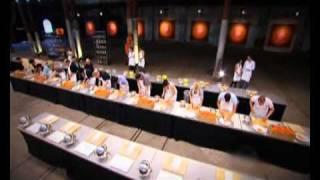 «Мастер-шеф» Кулинарное шоу телеканала СТБ