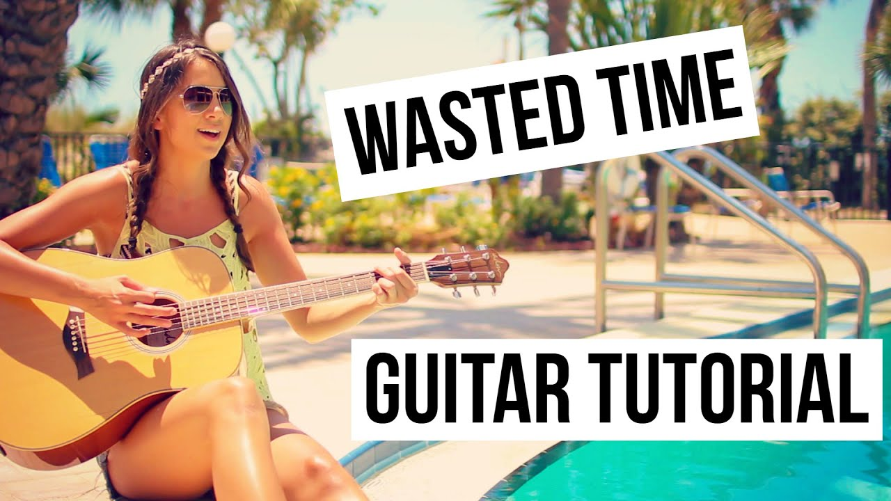Wasted time keith urban guitar tutorial youtube wasted time keith urban guitar tutorial hexwebz Images