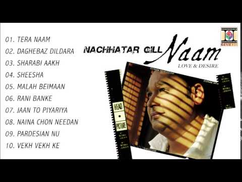 NAAM - NACHHATAR GILL - FULL SONGS JUKEBOX
