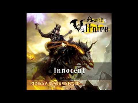 Aurelio Voltaire - Innocent OFFICIAL