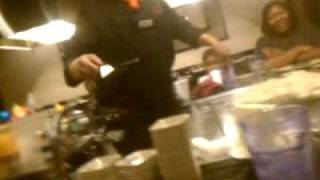 Japanese Steakhouse #2