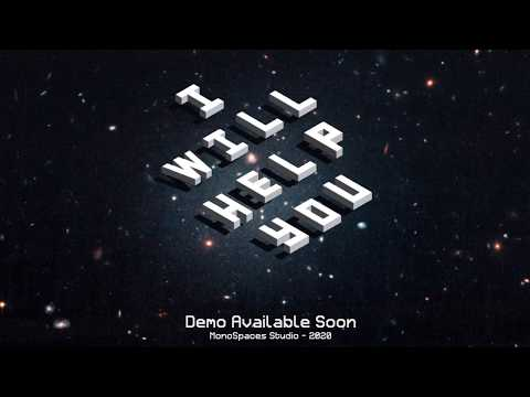 I Will Help You (2020) - First Teaser