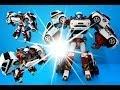 또봇 쿼트란  또봇C또봇D또봇R또봇W 최강합체 장난감 변신 동영상 Tobot Car Toys