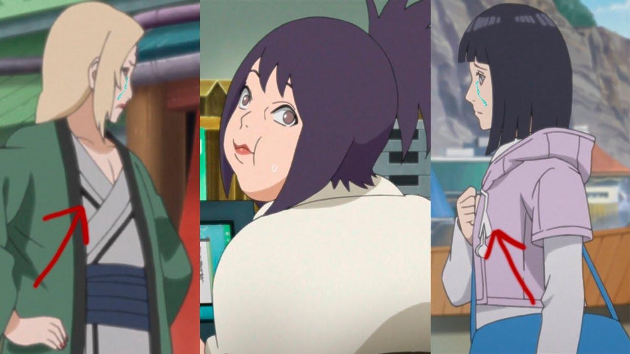 Худшие изменения героев поколения Наруто в аниме Боруто