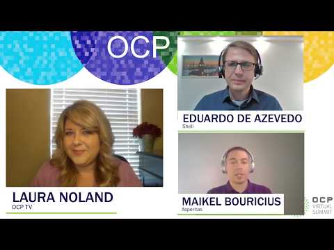 OCP TV – Maikel & Eduardo