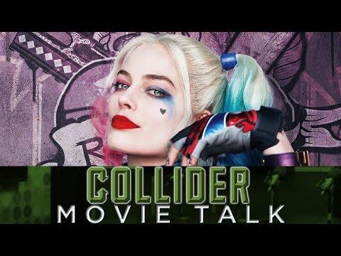 Harley Quinn Movie Becomes Gotham City Sirens - Collider Movie Talk