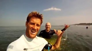 Ryan Hardy Bali Bodyboarding Coaching Holiday 2015