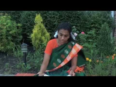 Naarayaneeyam Dasakam 17 - Dhruvacharitham