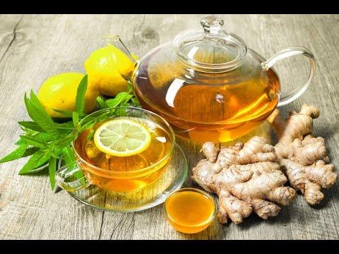 корень имбиря против простуды и гриппа (рецепты)