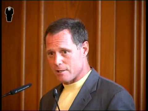 (4/4) Jason Beghe talks about Scientology