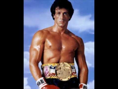 La canción cuando gana Rocky + descarga