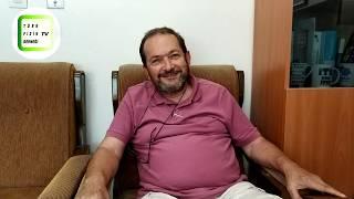 """Özel Bilim Söyleşileri 5 :  Prof. Dr. Metin ARIK """" Ether / Esir Nedir ? """""""
