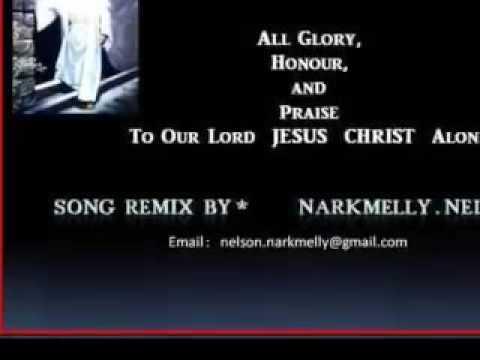 Raja raja raja raja te raju neevu Jesus song