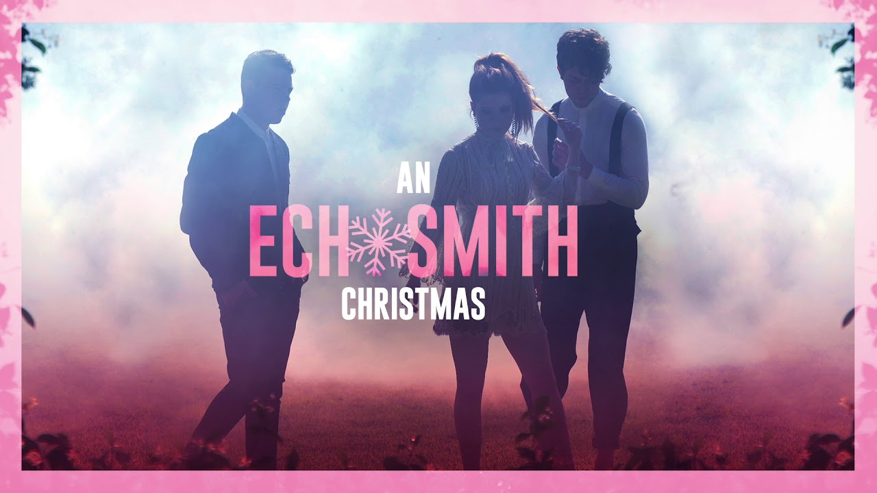 Echosmith - I Heard The Bells On Christmas Day - YouTube