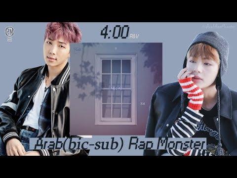 الترجمة العربية :  أغنية تعاون فيمون | Arabic sub 네시 (4 O'CLOCK) - R&V