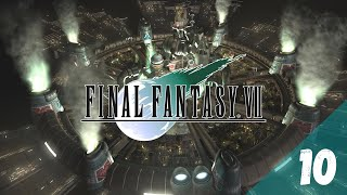 Final Fantasy VII Walkthrough Part 10